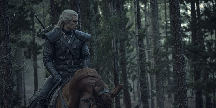 The Witcher'In Spin-Off Dizisi Geliyor!