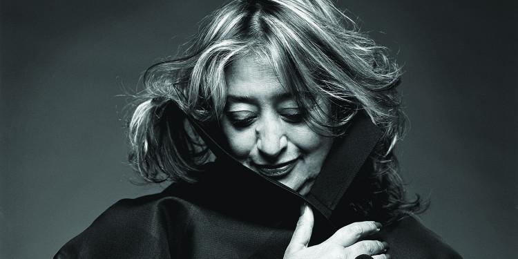 Ünlü Mimar Zaha Hadid'in Hayatına Ne Kadar Hakimsin ?