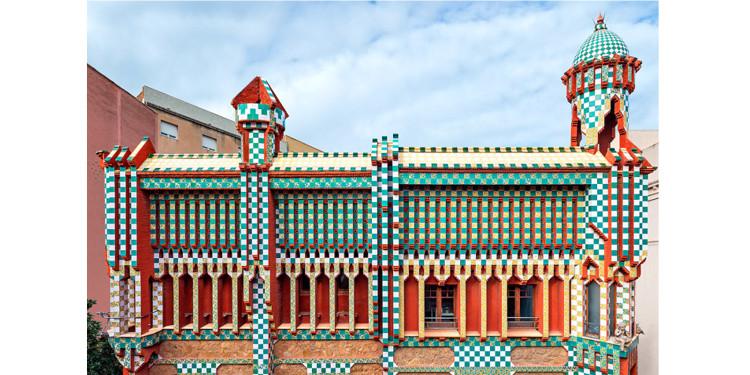 Ünlü Mimarların Yapmış Oldukları İlk Yapılar