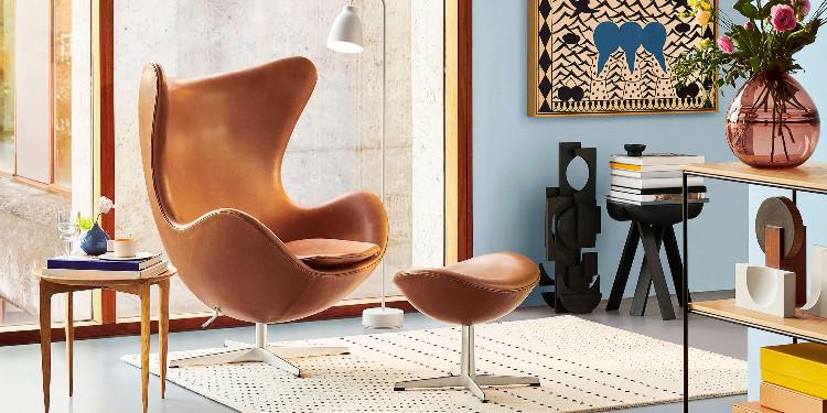Ünlü Sandalyelerin Tasarımcılarını Bilebilecek Misiniz ?
