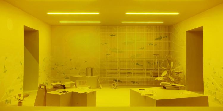 Venedik Mimarlık Bienali : 2021