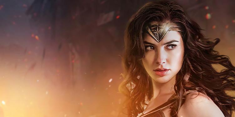 Wonder Woman 1984'ün Yeni Fragmanı Geldi