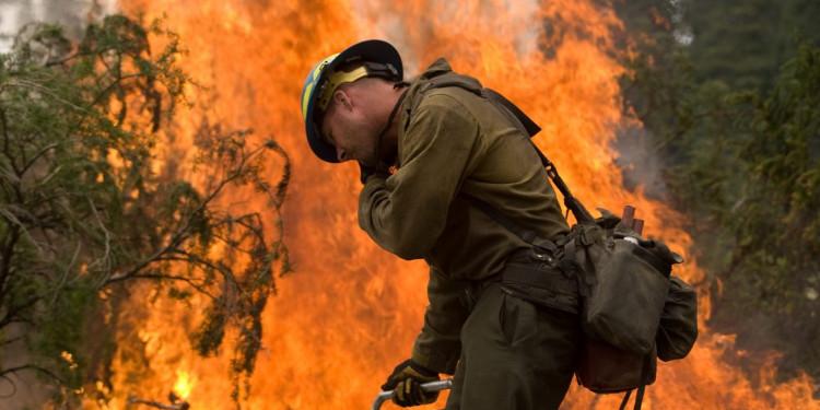 Yangına Müdahalede Kullanılan Kişisel Koruyucu Donanımlar