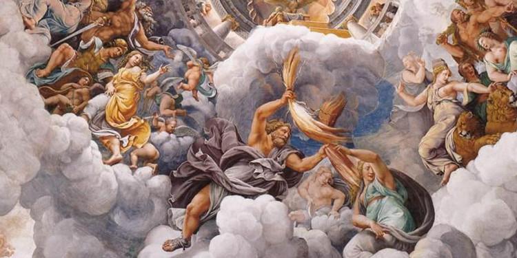 Yunan Mitolojisine Ne Kadar Hakimsin?